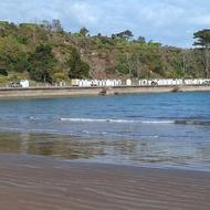 Goodrington Sands Paignton Devon