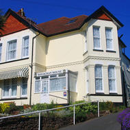 Sonachan House B&B Paignton in Devon